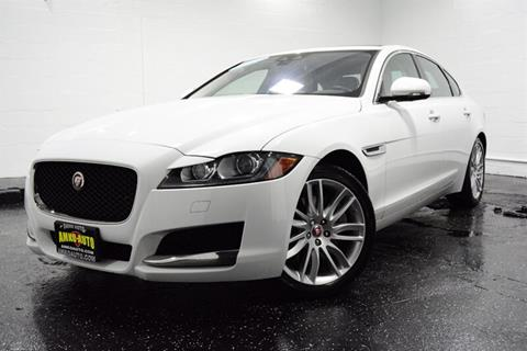 2016 Jaguar XF for sale in Waldorf, MD