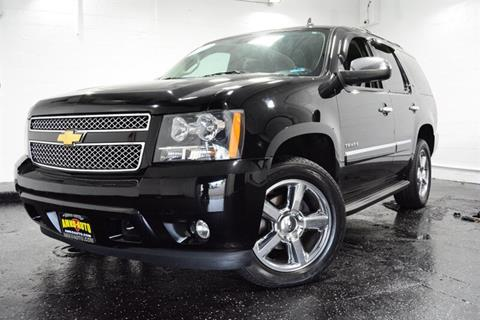 2011 Chevrolet Tahoe for sale in Waldorf, MD