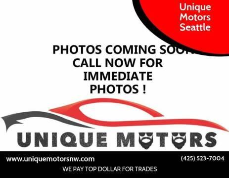 2014 Cadillac Escalade ESV for sale at Unique Motors Seattle in Bellevue WA