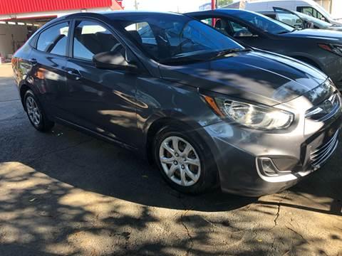 2012 Hyundai Accent for sale in Marietta, GA