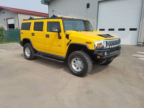 2004 Hummer H2 For Sale Carsforsale
