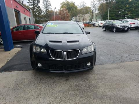2009 Pontiac G8 for sale in Des Moines, IA