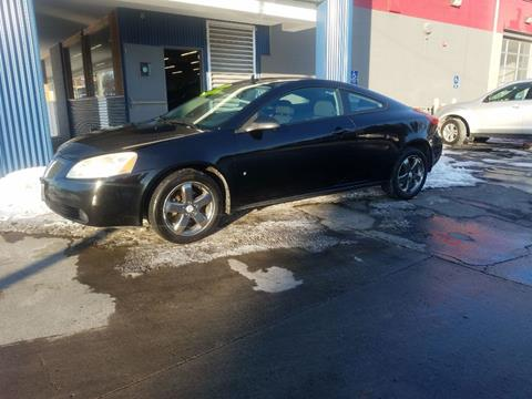 2008 Pontiac G6 for sale in Des Moines, IA