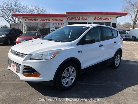 2014 Ford Escape for sale in Omaha, NE