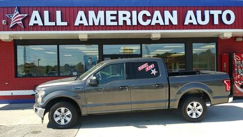 2017 Ford F-150 for sale in Fayetteville, NC