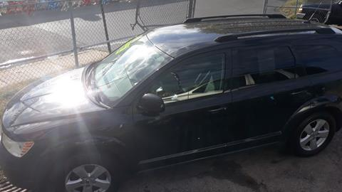 2010 Dodge Journey SXT for sale at 28TH STREET AUTO SALES AND SERVICE in Wilmington DE