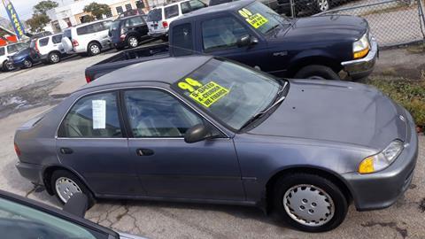 1994 Honda Civic for sale in Wilmington, DE