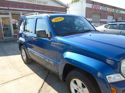 2010 Jeep Liberty for sale in Toledo, OH