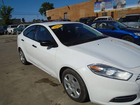 2015 Dodge Dart for sale in Toledo, OH