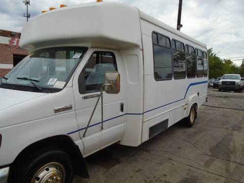 2006 Ford E-Series Chassis for sale in Toledo, OH