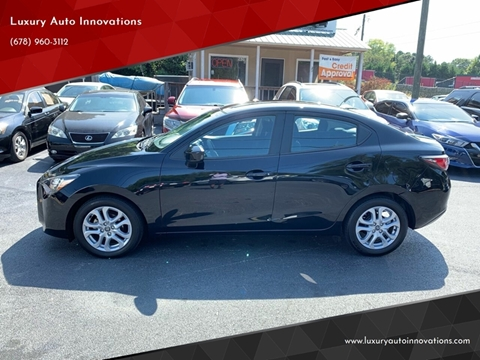 2017 Toyota Yaris iA for sale in Flowery Branch, GA