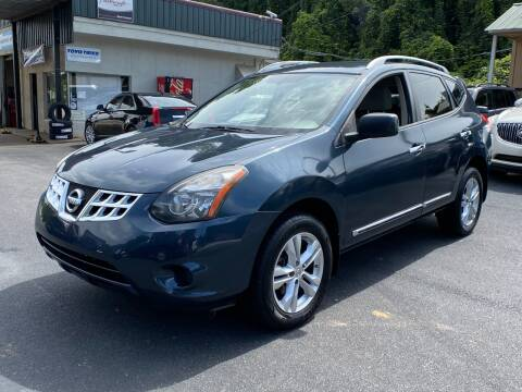 2015 Nissan Rogue Select for sale at Luxury Auto Innovations in Flowery Branch GA