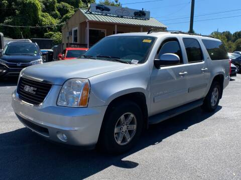 2013 GMC Yukon XL for sale at Luxury Auto Innovations in Flowery Branch GA