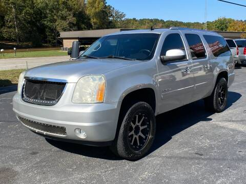 2011 GMC Yukon XL for sale at Luxury Auto Innovations in Flowery Branch GA