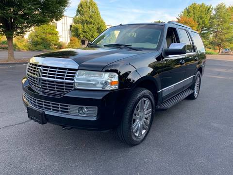 2008 Lincoln Navigator for sale in North Chelmsford, MA