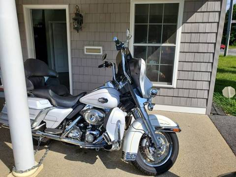 2008 Harley-Davidson FLU for sale in North Chelmsford, MA