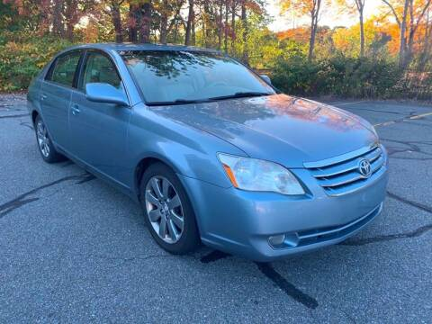 2005 Toyota Avalon for sale at Broadway Motor Sales and Auto Brokers in North Chelmsford MA