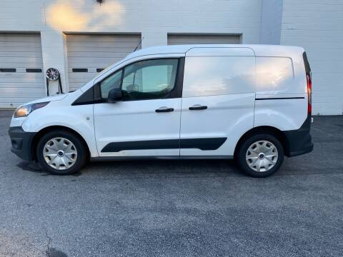 2016 Ford Transit Connect Cargo for sale at Broadway Motor Sales and Auto Brokers in North Chelmsford MA