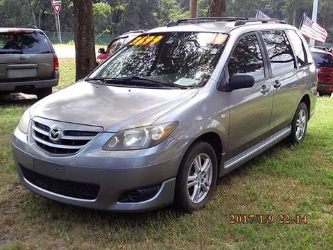 mazda mpv for sale in celeste tx carsforsale com rh carsforsale com 2004 Mazda MPV Problems 2004 Mazda MPV Problems
