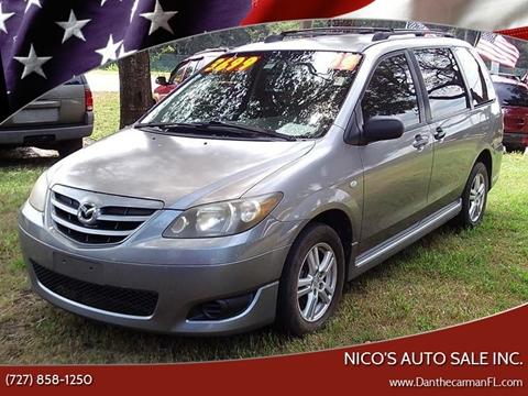 2004 Mazda Mpv For Sale Carsforsale