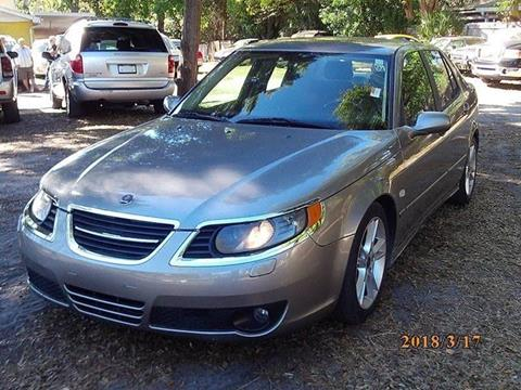 2006 Saab 9-5 for sale in New Port Richey, FL