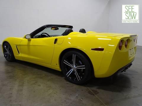 2006 Chevrolet Corvette for sale in New Port Richey, FL