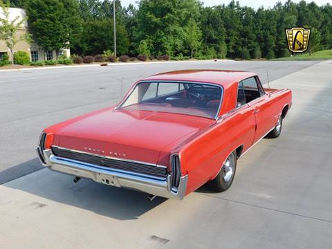 1964 Pontiac Grand Prix for sale in New Port Richey, FL