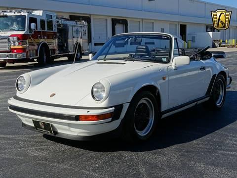 1983 Porsche 911 for sale in New Port Richey, FL