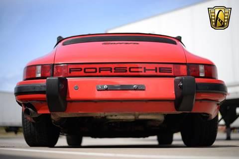1984 Porsche 911 for sale in New Port Richey, FL