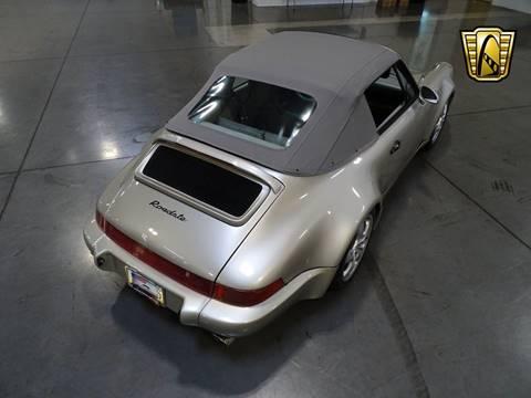 1990 Porsche 911 for sale in New Port Richey, FL