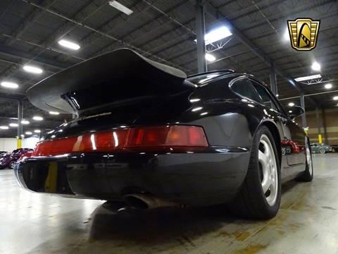 1993 Porsche 911 for sale in New Port Richey, FL