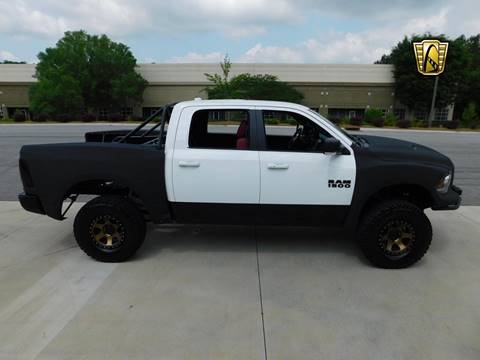 2016 RAM Ram Chassis 3500 for sale in New Port Richey, FL