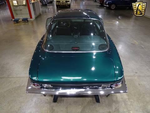 1963 Studebaker Avanti for sale in New Port Richey, FL
