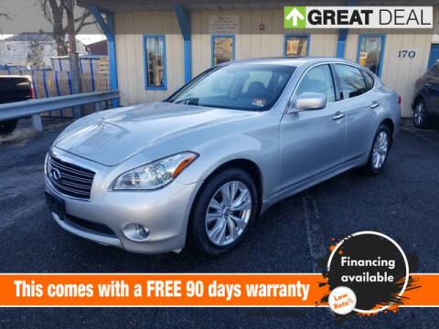Infiniti M37 For Sale >> Used Infiniti M37 For Sale In New York Ny Carsforsale Com
