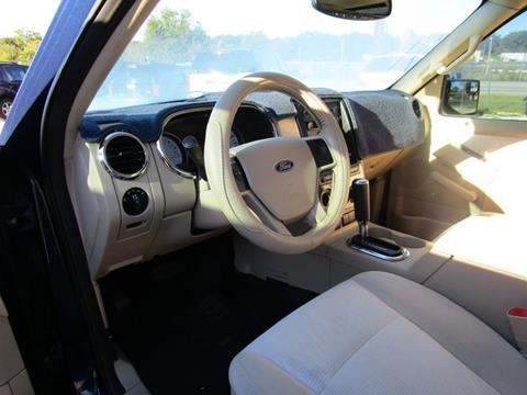 Ford Explorer Sport Trac For Sale In Joplin Mo
