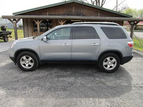 2008 GMC Acadia for sale in Joplin, MO