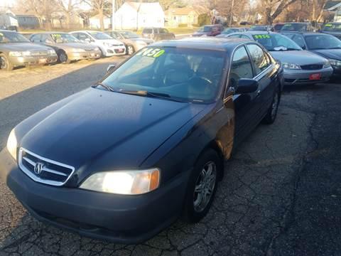 Acura Des Moines >> Acura Tl For Sale In Des Moines Ia Access Auto