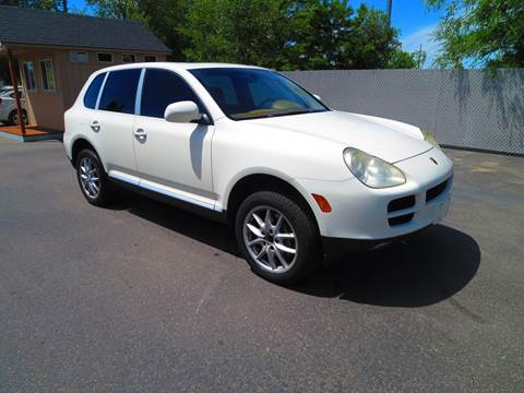 2004 Porsche Cayenne for sale in Boise, ID