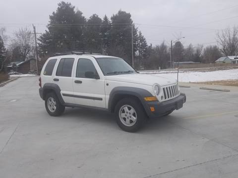 2006 Jeep Liberty for sale in Boise, ID