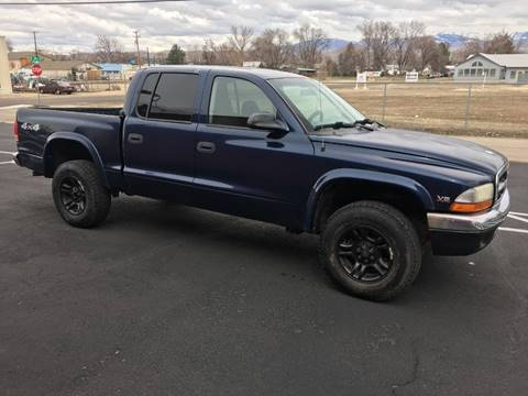 2004 Dodge Dakota for sale in Boise, ID