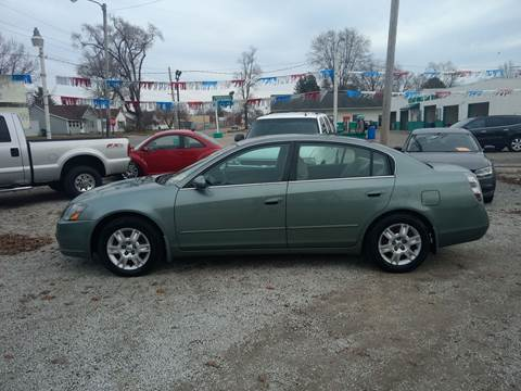 2006 Nissan Altima For Sale Carsforsale Com