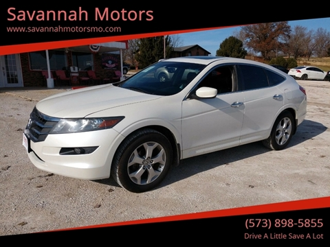 2010 Honda Accord Crosstour for sale in Elsberry, MO
