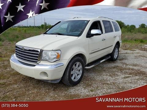 Chrysler Aspen For Sale >> Used Chrysler Aspen For Sale Carsforsale Com