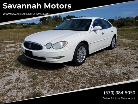 2007 Buick LaCrosse for sale in Elsberry, MO