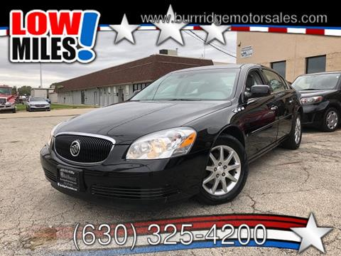 2008 Buick Lucerne for sale in Burr Ridge, IL