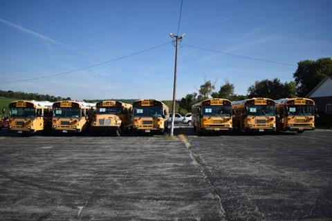 2004 IC Bus CE Series for sale in Hillsboro, OH