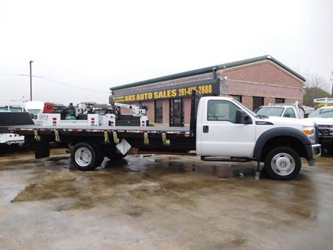 Ford F550 For Sale >> Used 2014 Ford F 550 For Sale Carsforsale Com