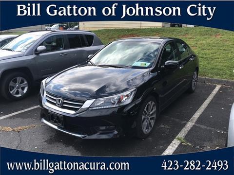 2015 Honda Accord For Sale In Johnson City, TN