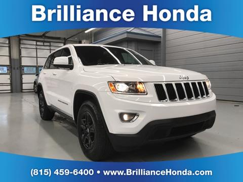 Jeep grand cherokee for sale in crystal lake il for Brilliance honda crystal lake
