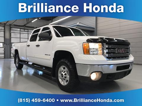 2014 GMC Sierra 2500HD for sale in Crystal Lake, IL